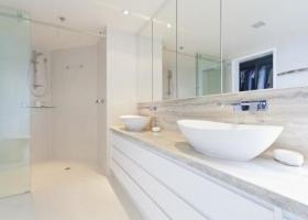 Bathrooms and Vanities