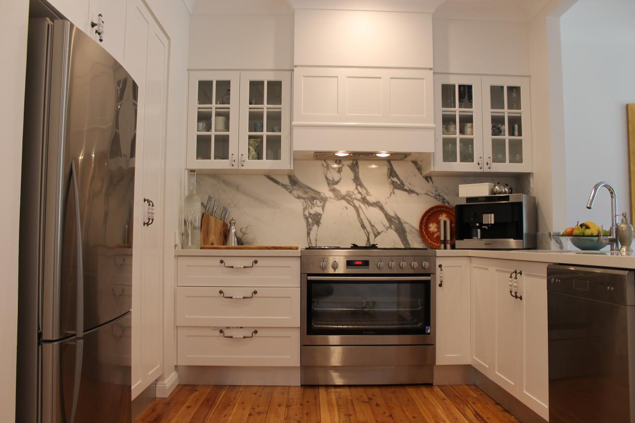 Classic contemporary kitchens for Sydney custom kitchens