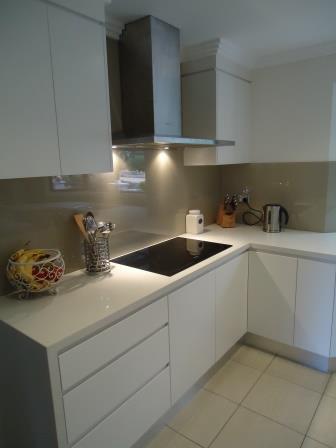 Shadowline Kitchen Cabinets